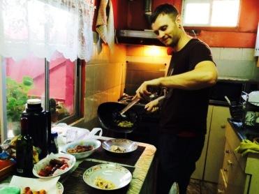 My Daily Chef -每日大廚